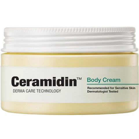 DR. JART+ Ceramidin Body Cream 200ml