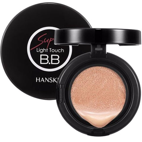 HANSKIN Super Light Touch BB Cushion 12g