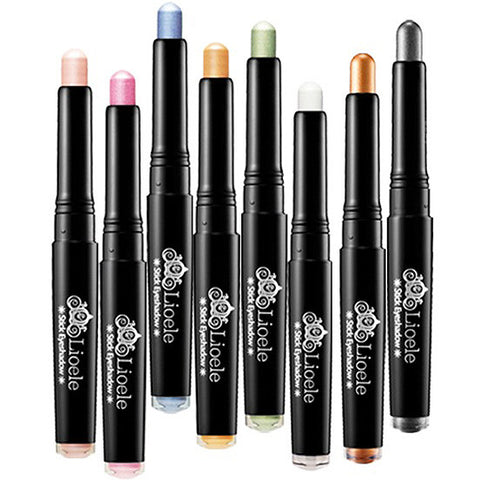 LIOELE Stick Eyeshadow 1.4g, Select