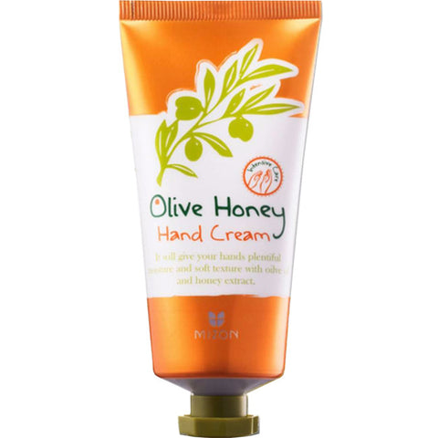 MIZON Olive Honey Hand Cream 50ml