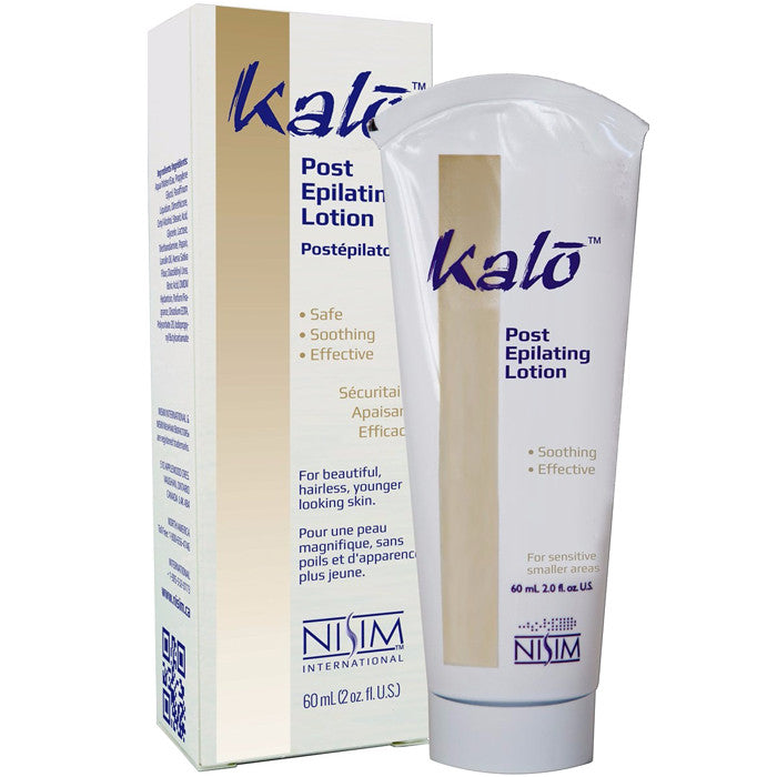 NISIM Kalo Post Epilating Lotion 60ml/ 2oz