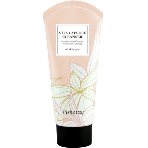 ELISHACOY Vita Capsule Cleanser 80ml