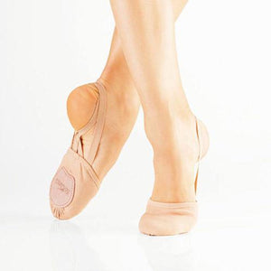 Half Shoes / Ballet Shoes - Light Pink / Nude BA-41