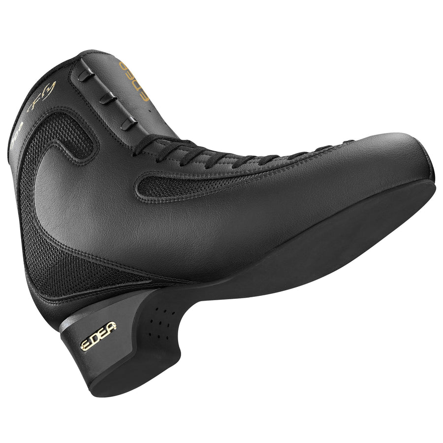 Edea  Ice fly Figure Skating Boots Black or White Sizes from  20.5 to 30.5