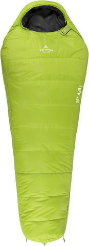 Teton +20°F Sleeping Bag
