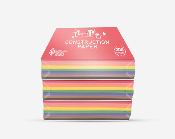 Sustainable Forestry Construction Paper