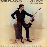 Neil Diamond Classic Early Year CD Collection Original Hit Recording Compilation-Music CDs-1000 Things Australia