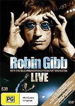 Robin Gibb & Frankfurt Neue Philharmonic Orchestra LIVE DVD Region 4 New Sealed-DVDs & Movies DVDs & Blu-ray Discs-1000 Things Australia
