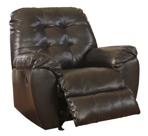 Alliston DuraBlend® Rocker Recliner in 3 Colors