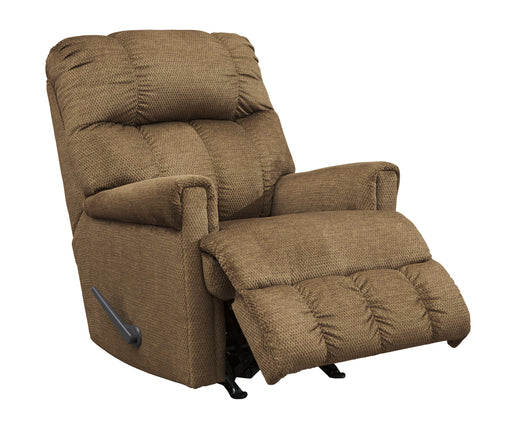Craggly Rocker Recliner