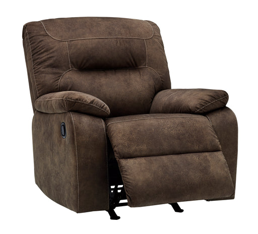 Bolzano Rocker Recliner - 2 Colors