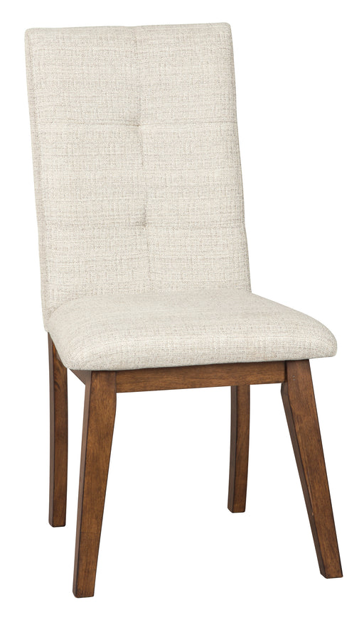 Centiar Dining Room Chair - Stone