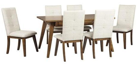 Centiar Dining Set - Dining Height