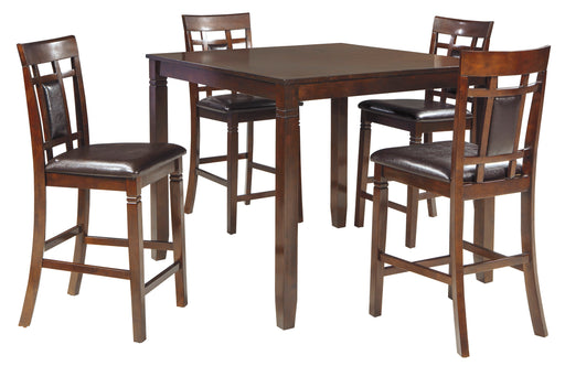 Bennox Dining Set - Counter Height