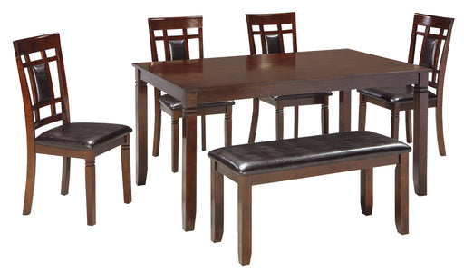 Bennox 6 Piece Dining Set