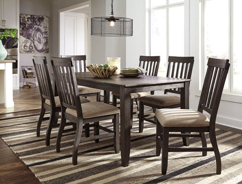 Dresbar Dining Set - Dining Height