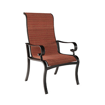 Apple Town Outdoor Sling Chair Set