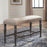 Audberry Counter Height Dining Bench
