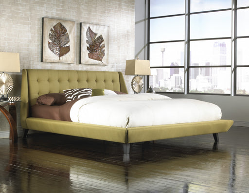 Prelude Upholstered Bed