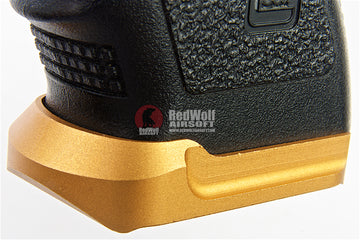 Airsoft Surgeon Compact Magwell Gold