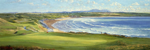 Ballybunion 10th Hole