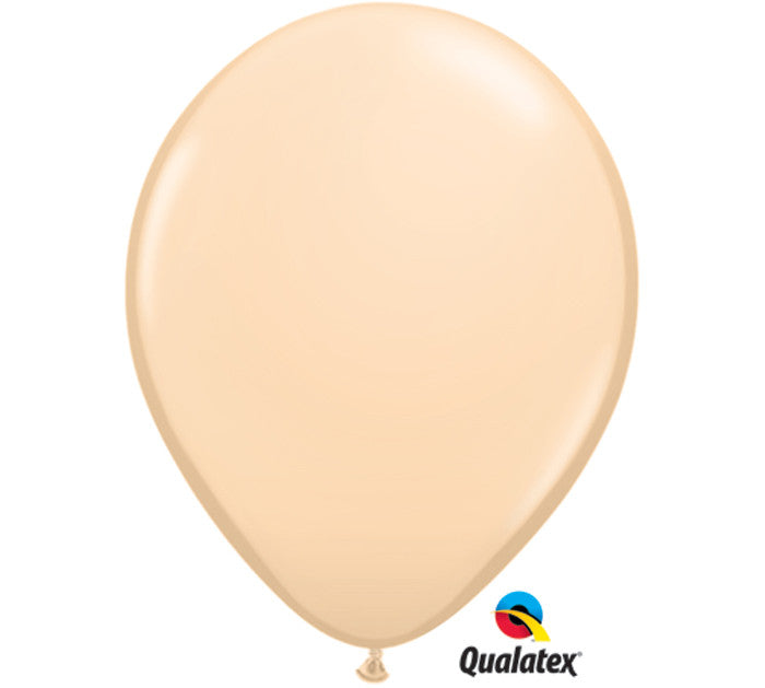 "Blush 11"" Balloon"