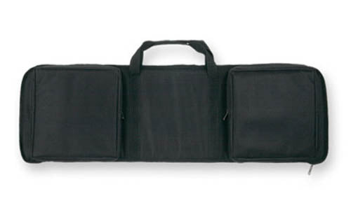 "Bulldog Cases Discreet Extreme Tactical Rifle Case 35"" Nylon Black"