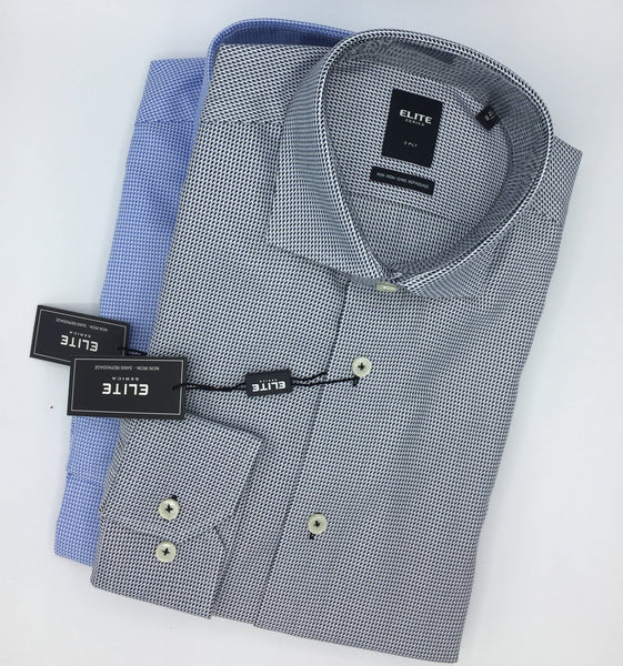 Serica Elite E121 Dress Shirt