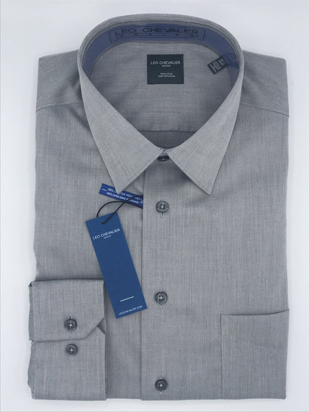 Leo Chevalier Dress Shirt - 225121 - 3798