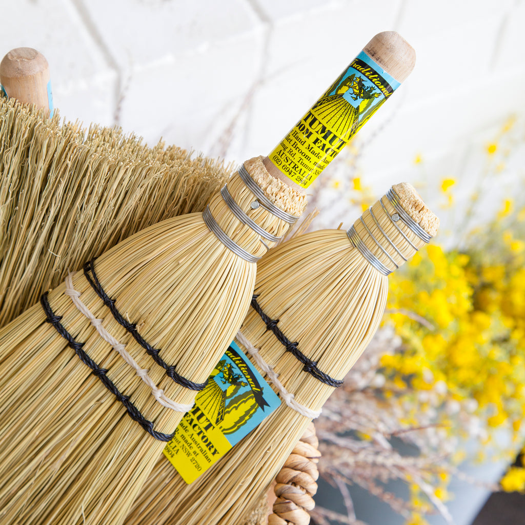 Outdoor Furniture Broom