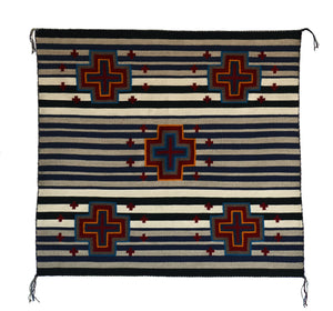 Navajo Chief Variant : Elvie Van Winkle  : 3378 - Getzwiller's Nizhoni Ranch Gallery