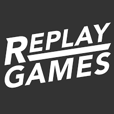 Replay Games