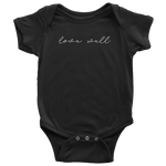 Love Well Kids tee/onesie