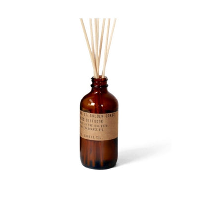 Golden Coast Reed Diffusers {P.F. Candle Co.}