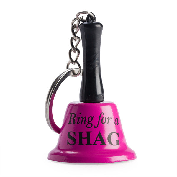 Mini Ring for Shag Bell Pink