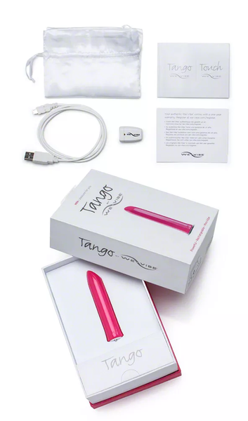 Tango by We-Vibe Pink