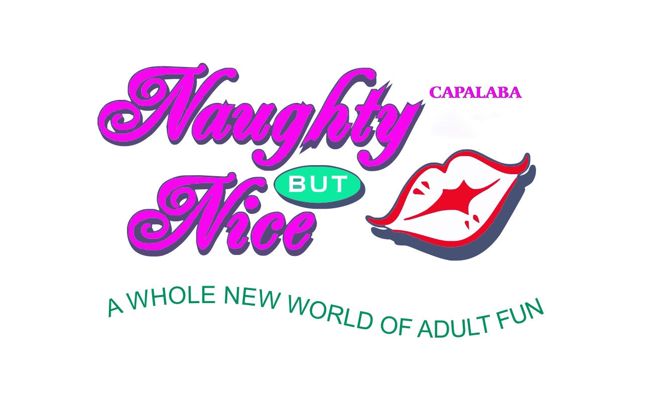 NAUGHTY BUT NICE CAPALABA & CANNON HILL