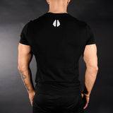 Obsidian Black Performance Shirt