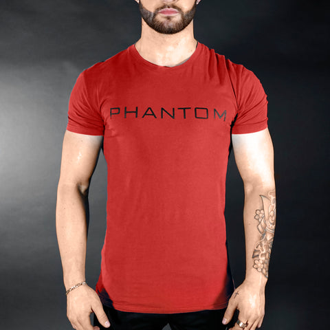 Magma Red Performance Shirt