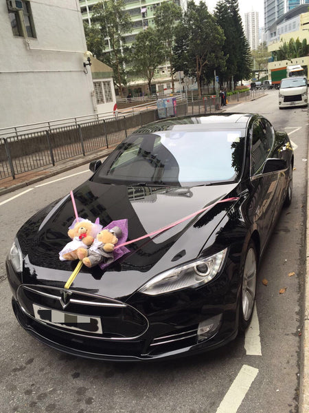 6- Tesla Model S70 -JoJoCar | 香港租車自駕