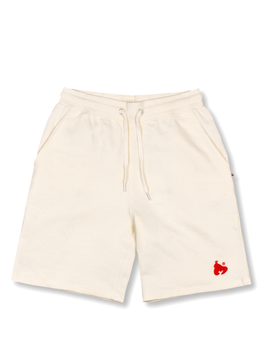 OFF WHITE APE SWEAT SHORTS