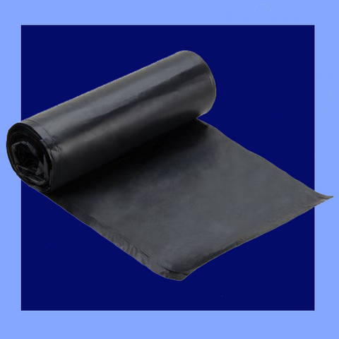 IPL511 - 15 GALLON TRASH CAN LINERS