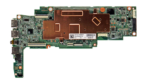 HP Chromebook 14 G4 Replacement Motherboard 4GB - Screen Surgeons