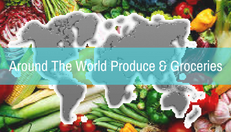 Around The World Produce & Groceries