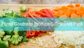 Primal Goodness Produce & Groceries