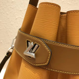 Сумка Louis Vuitton Twist bucket | LV Twist bucket bag