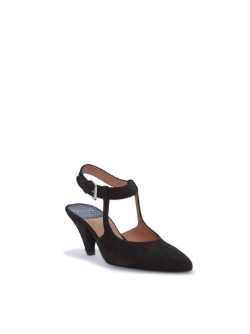 Tosca Shoes - Black