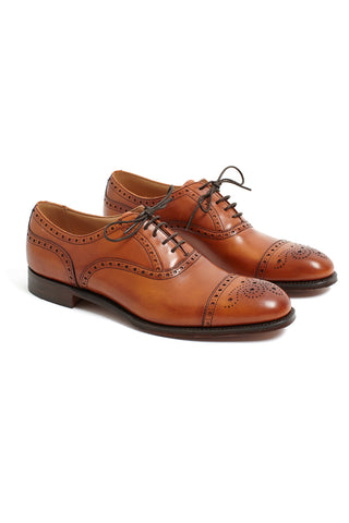 Wilfred Brogue - Dark Leaf