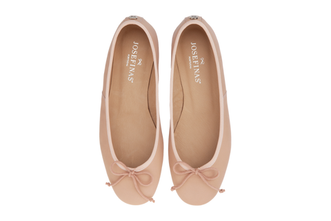 No.1 Collection Ballerinas - Delicate Rose