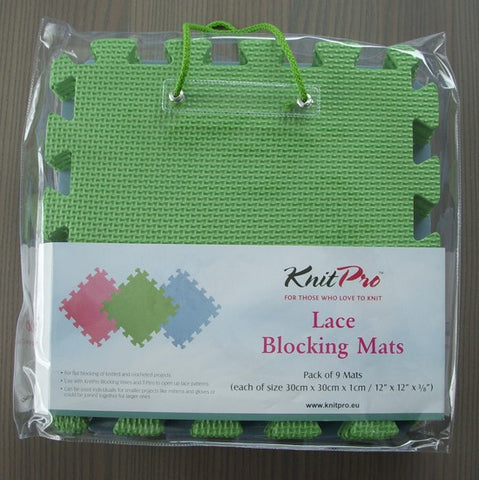 Knit Pro Blocking Mats